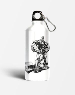 Бутылка Бодибилдер