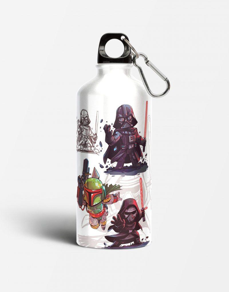 Бутылка Именная StarWars