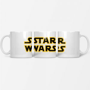 Кружка Star Wars